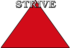 Strive Graphic