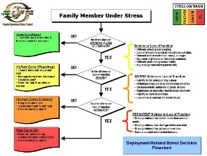 Decision Matrix for Family Members
