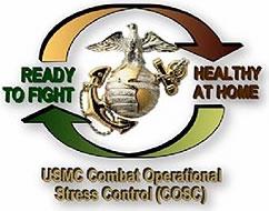 Combat Op Stress Control